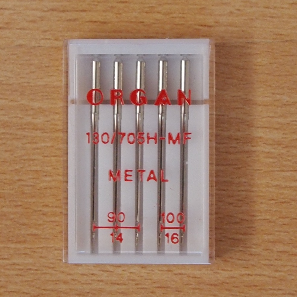 Jehly Organ metal